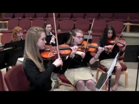 Fairfax Baptist Temple Academy 2012-13