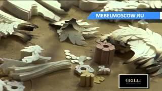 MebelMoscow.ru гостиные Grilli(, 2013-12-12T13:53:12.000Z)