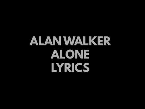Alan Walker - Alone (Download Free MP3)