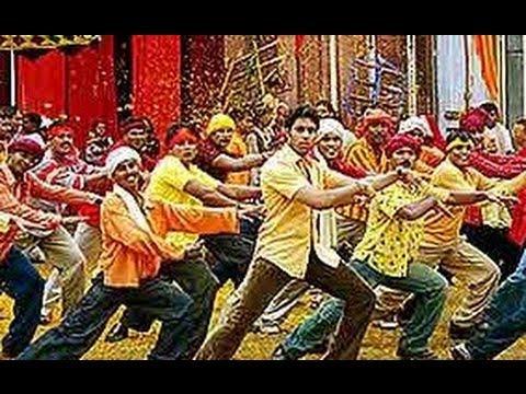 Nahin Hona Nahin Hona Full Video - Run | Mouni Roy, Abhishek Bachchan & Bhoomika Chawla