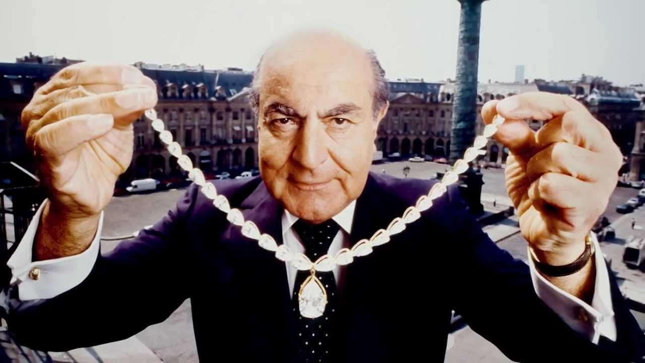 The Extraordinary Jewelry of Alexandre Reza
