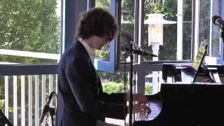 More than Voices - Jannik Lauer - Gone to Shiloh