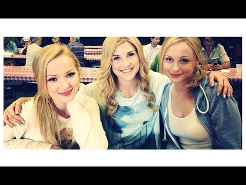 Liv and Maddie's Doubles