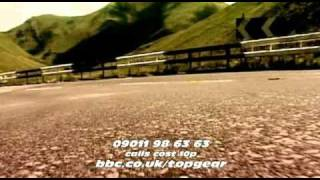 Top Gear - The best driving song ever