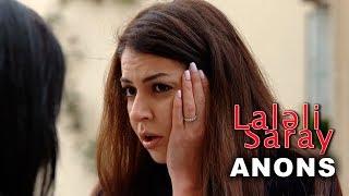 Laləli Saray (134-ci bölüm) ANONS