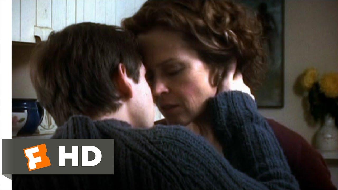 Tadpole Movie Clip Kitchen Kiss 2002