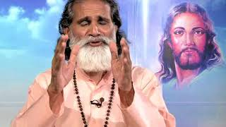 "Rev. Fr. Anil Dev IMS, talk on ""Antaryami Pavitra Atma"" अन्तर्यामी पवित्र आत्मा"