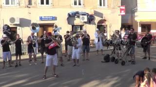 Oktaväsumpfer Büsserach - Senj 2012 - Häbs guet