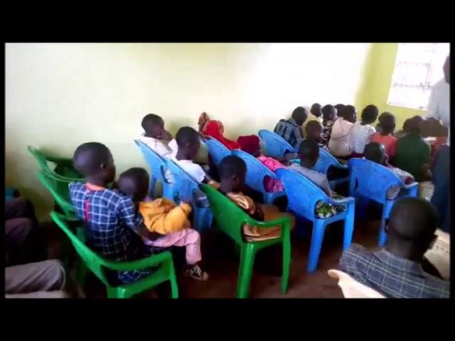 Serving Jesus as the Ecclesia Grows in Moi's Bridge Kenya