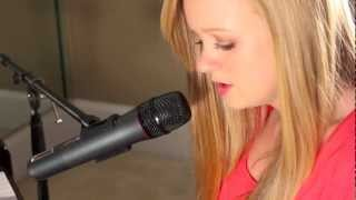Listen To Your Heart - Roxette / DHT cover by Lindee Link