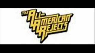 the all american rejects my paper heart lyrics