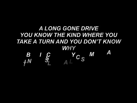 I Could Use A Love Song - Maren Morris (Lyric Video)