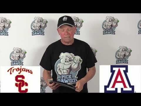 Arizona vs USC 2/6/20 Free College Basketball Pick and Prediction CBB Betting Tips