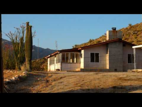 Morongo Valley House For Sale