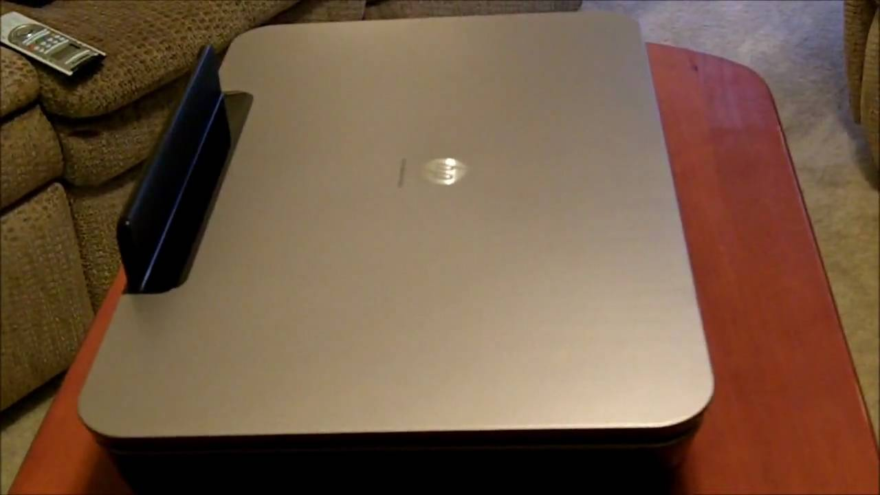 Hp Usb Media Docking Station Unboxing Notebooks Com