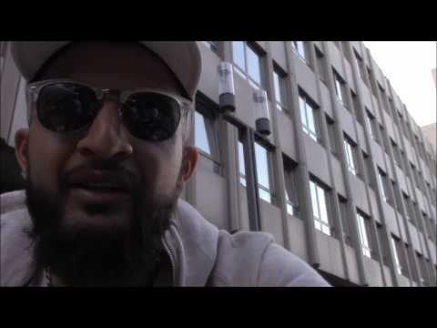 Stuttgart Streetshows with Tru Cru/Suicide Lifestyle/United Minds