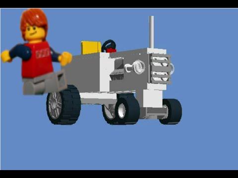 New | LEGO Shop