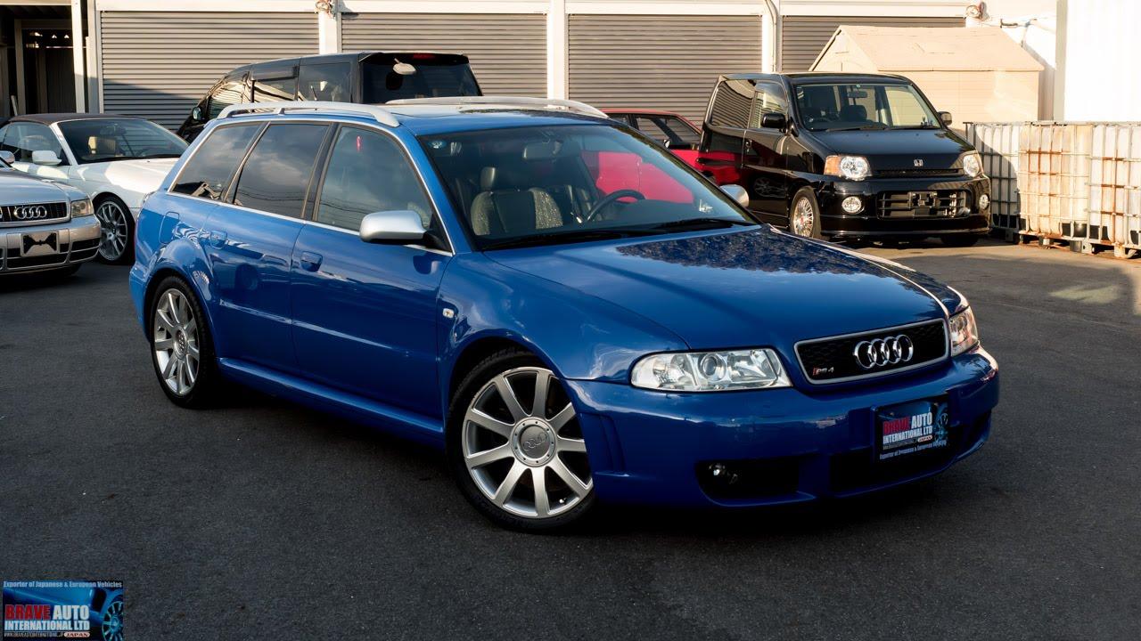 audi_a4_2000_pictures_9 2000 Audi A4