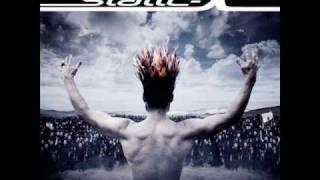 Static X Stingwray