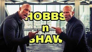 HOBBS & SHAW | Believer