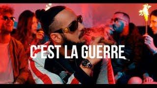 Capital T ft. Macro ft. Dj Nika C'est La Guerre (Lyrics)
