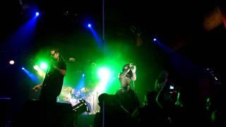 Sirenia -  Fallen Angel - Argentina 2011