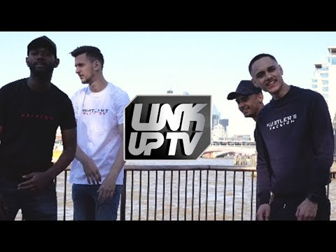 Just Paid - Hustler's Passion [Music Video] | Link Up TV