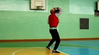 баскетбол   повысь свой уровень   часть 3