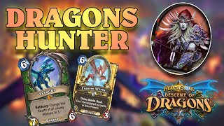FIRST DAY OF THE EXPANSION | Descent of Dragons