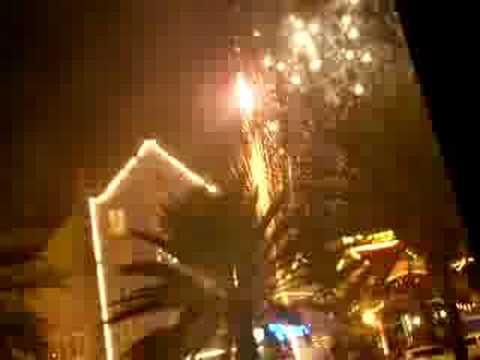 Firework Otrabanda Curacao