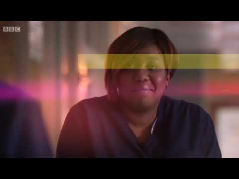 Holby City - Shut Up And Dance - Jac and Mo
