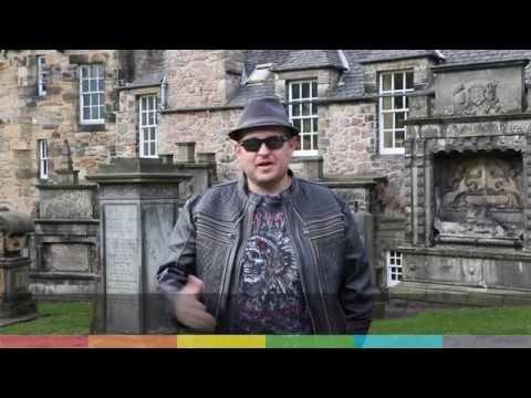 Meet Jason Lanier- an Interview with Jessops Camera Chain in Edinburgh, Scotland