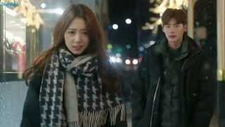 [FMV] My Story _ Jongsuk & Shinhye [Pinocchio OST] Every Single Day (에브리 싱글 데이)