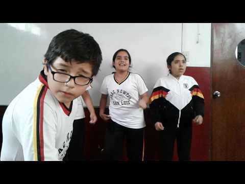 6th Grade- Karaoke session 2