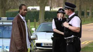 Danny Clark .kent Police Training Video.dramanon.mp4