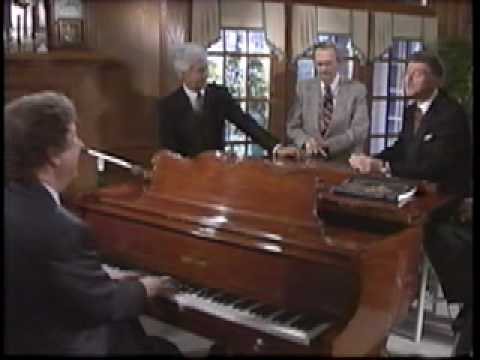 Then I Met the Master - Statesmen Quartet