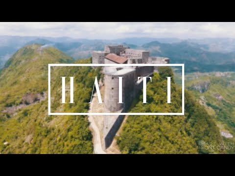 Haiti travel film