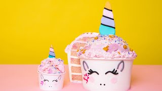 Ice Cream Cakes Compilation! | H๐w To Cake It Step By Step