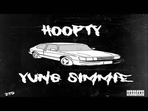Yung Simmie - Hoopty