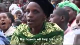 LIGHT FAMILY CHOIR From RWANDA in SIGAHO DAT   YouTube