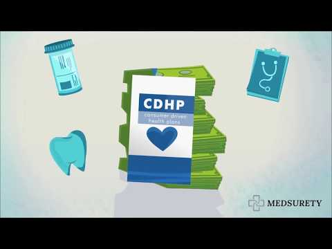 Is a CDH Plan Right For Me