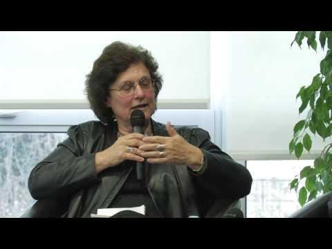 Kinga Göncz - Civil initiatives and the quality of demoracy