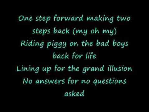 Ana Johnsson We are lyrics