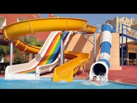 Aqua Hotel Resort and Spa Sharm El Sheikh