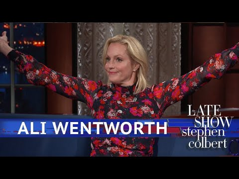 Ali Wentworth's Husband Was Trending Against Beyoncé