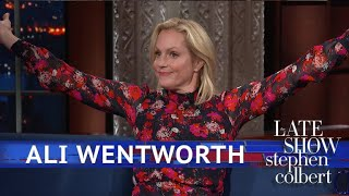 Video Ali Wentworth's Husband Was Trending Against Beyoncé download MP3, 3GP, MP4, WEBM, AVI, FLV April 2018