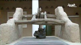 جولة ثلاثية الأبعاد في قصر المصمك