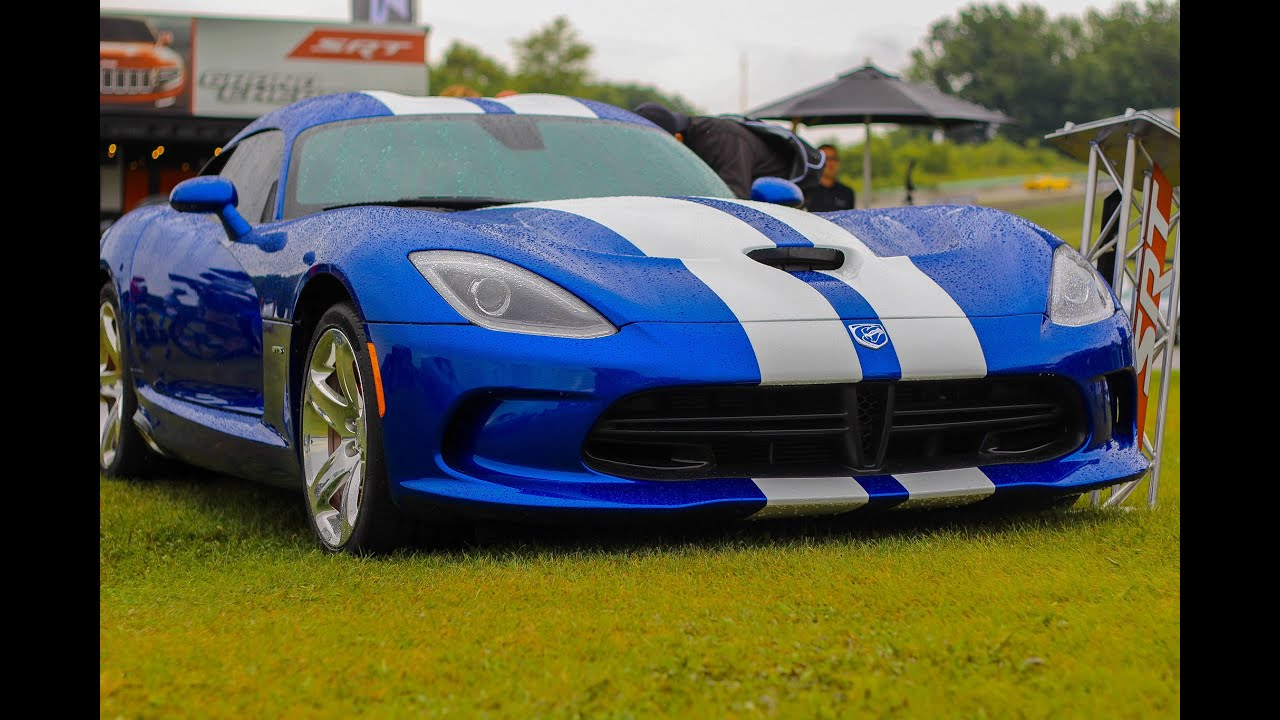 Top 10 Best American Sports Cars  Youtube