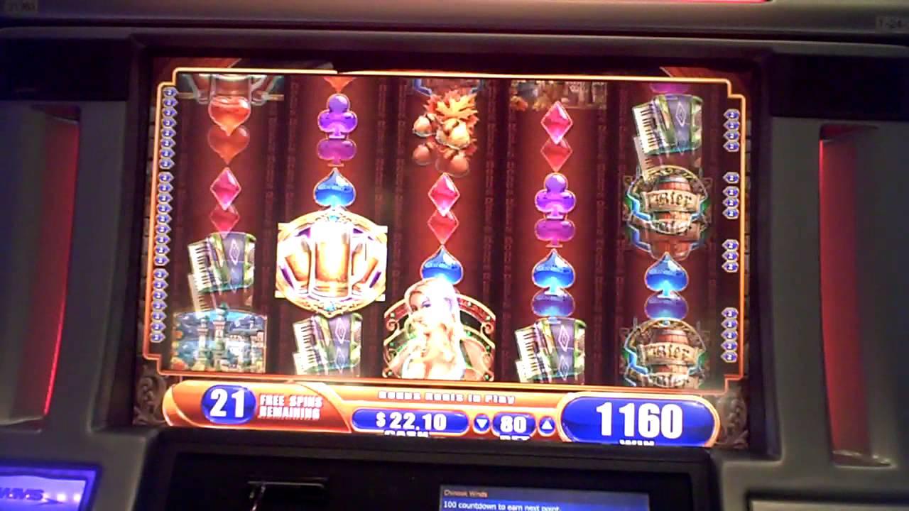 Bierhaus Slot Machine Free Play