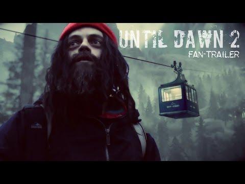 Until Dawn (Fan Trailer)